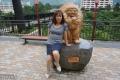 母と温泉旅行