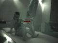 スナックママを暗視で撮影ww