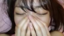 東和学園女子大学1年超可愛いこのみちゃん はじめてのエッチ撮影