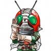 ハメんライダーV3(♂)